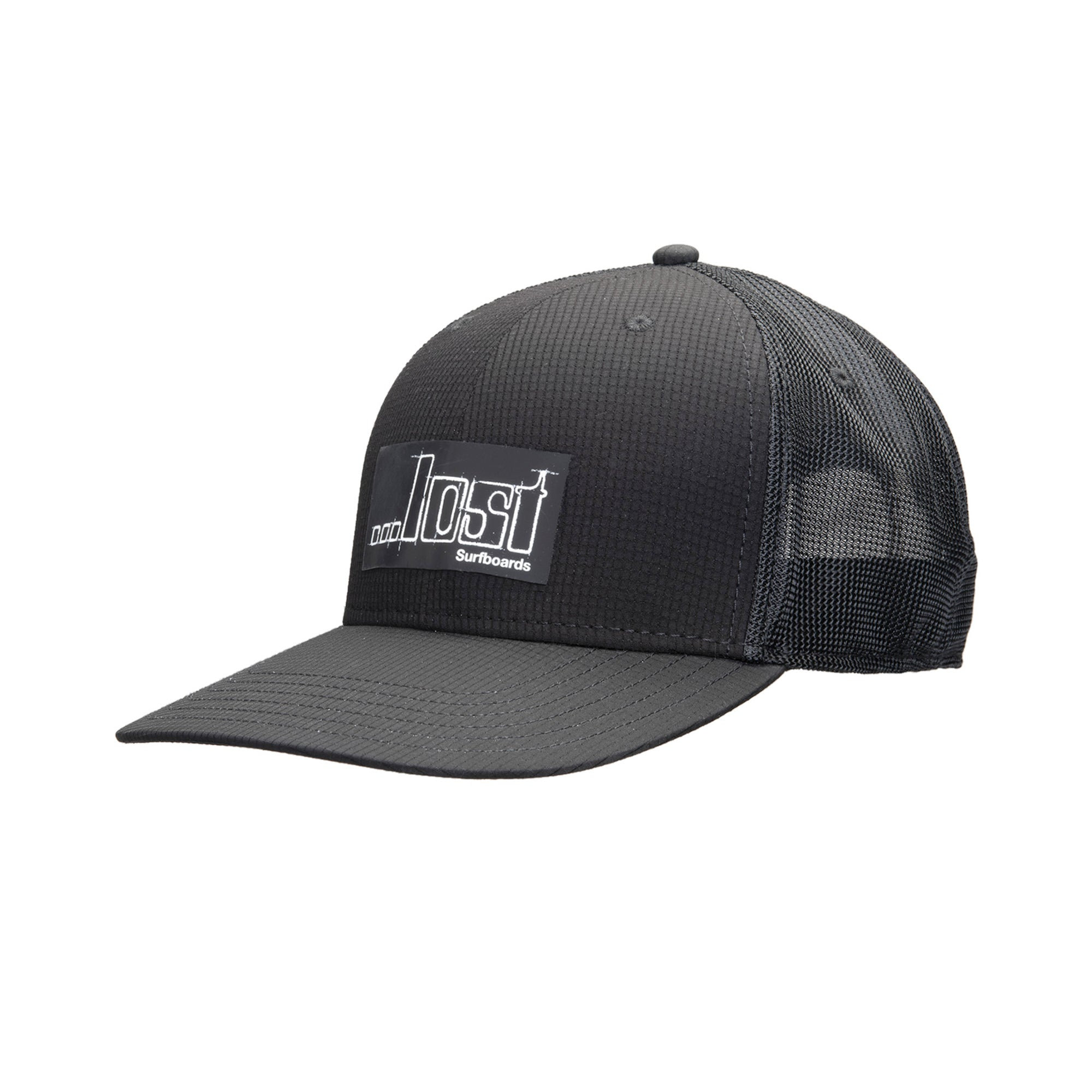 Lost Beastie Men's Trucker Hat