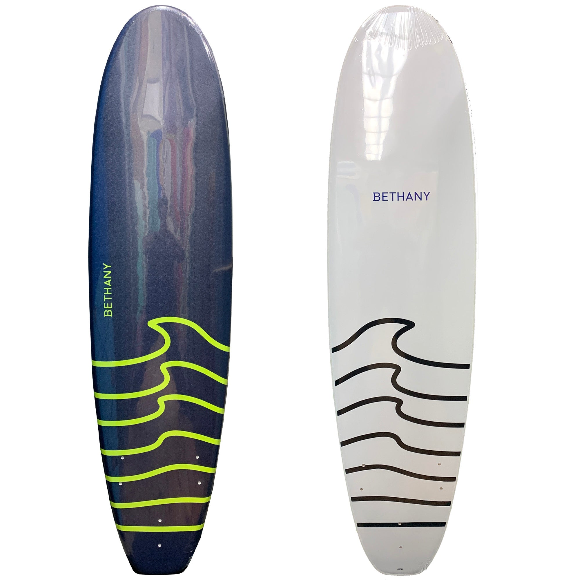 Channel Islands Bethany Hamilton 7'0 Soft Surfboard