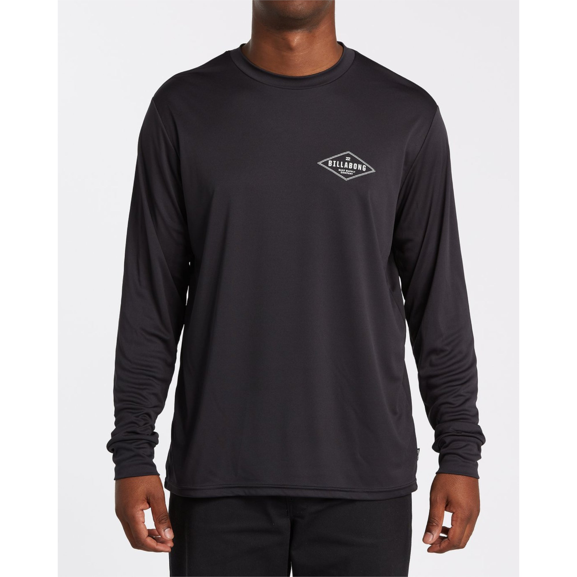 Billabong Surf Supply Men's L/S T-Shirt