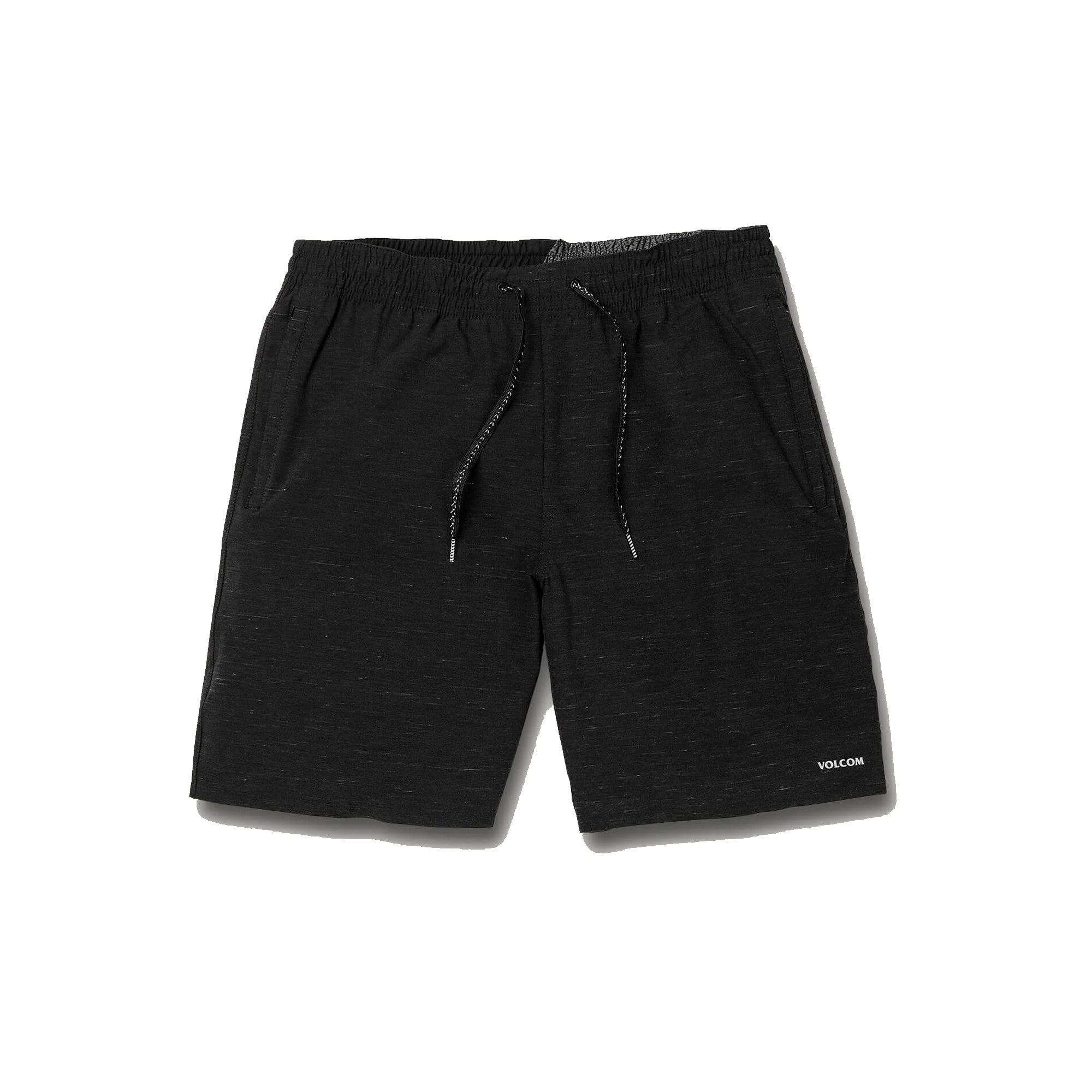"Volcom Packasack Lite 19"" Men's Hybrid Walkshorts"
