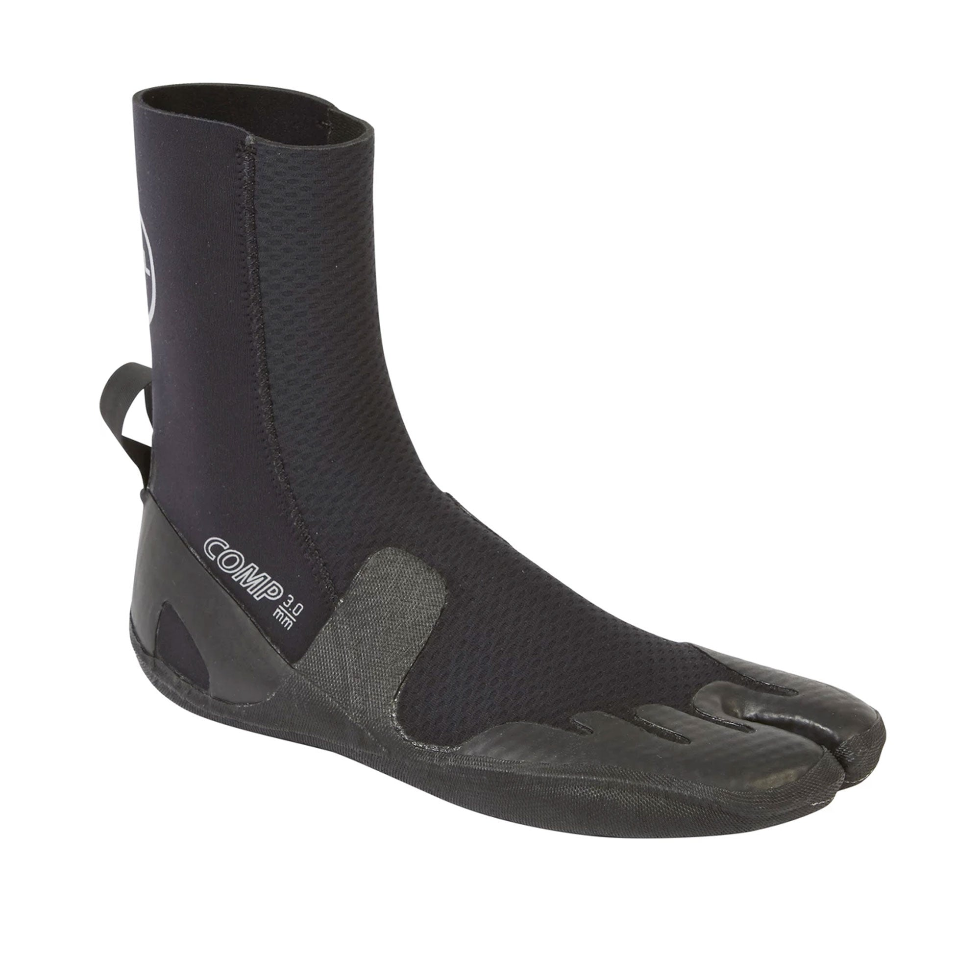 Xcel Comp 3mm Split Toe Men's Wetsuit Booties