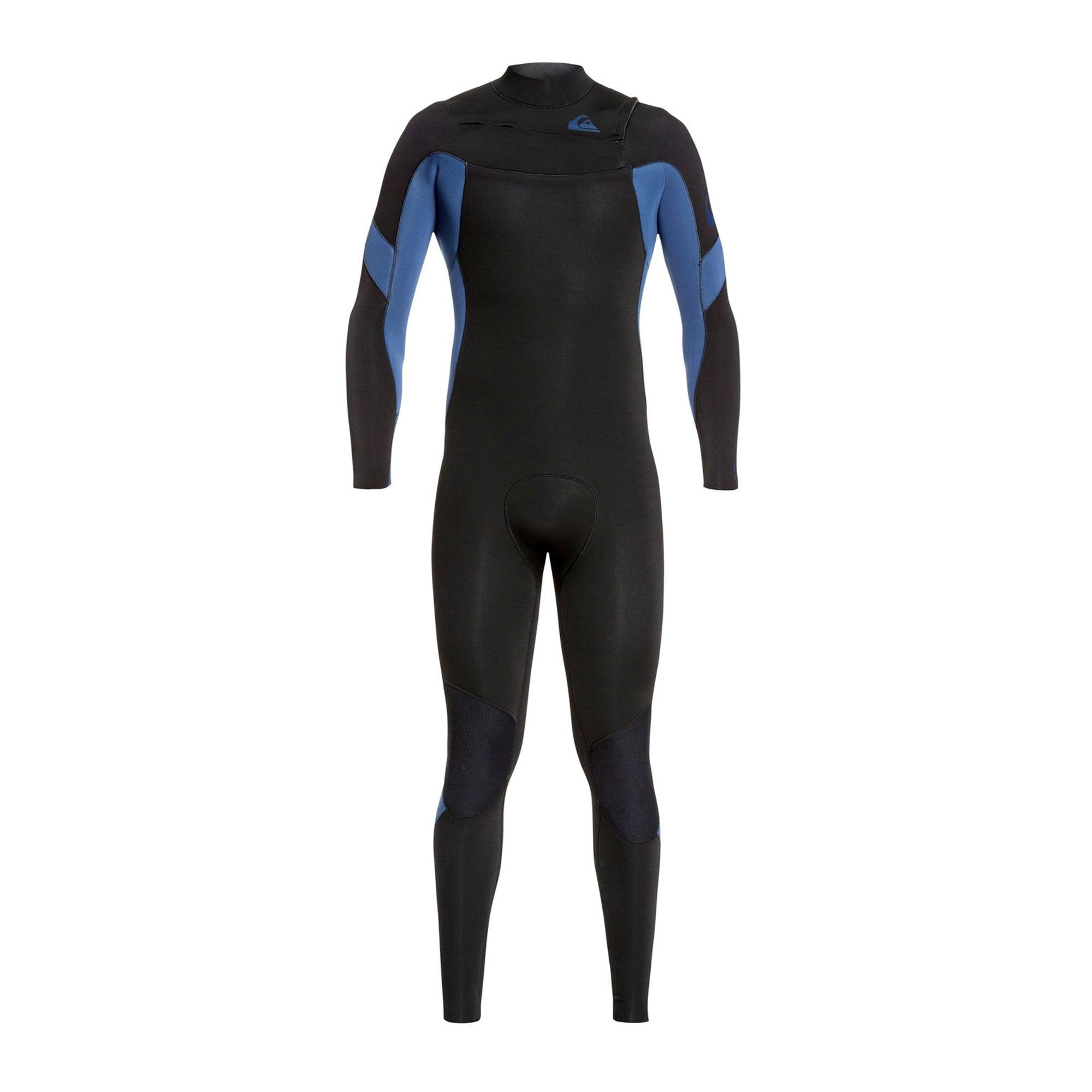 Quiksilver Syncro GBS 4/3 Chest Zip Men's Fullsuit Wetsuit