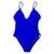 Surf Station Oahu Women's One Piece Swimsuit