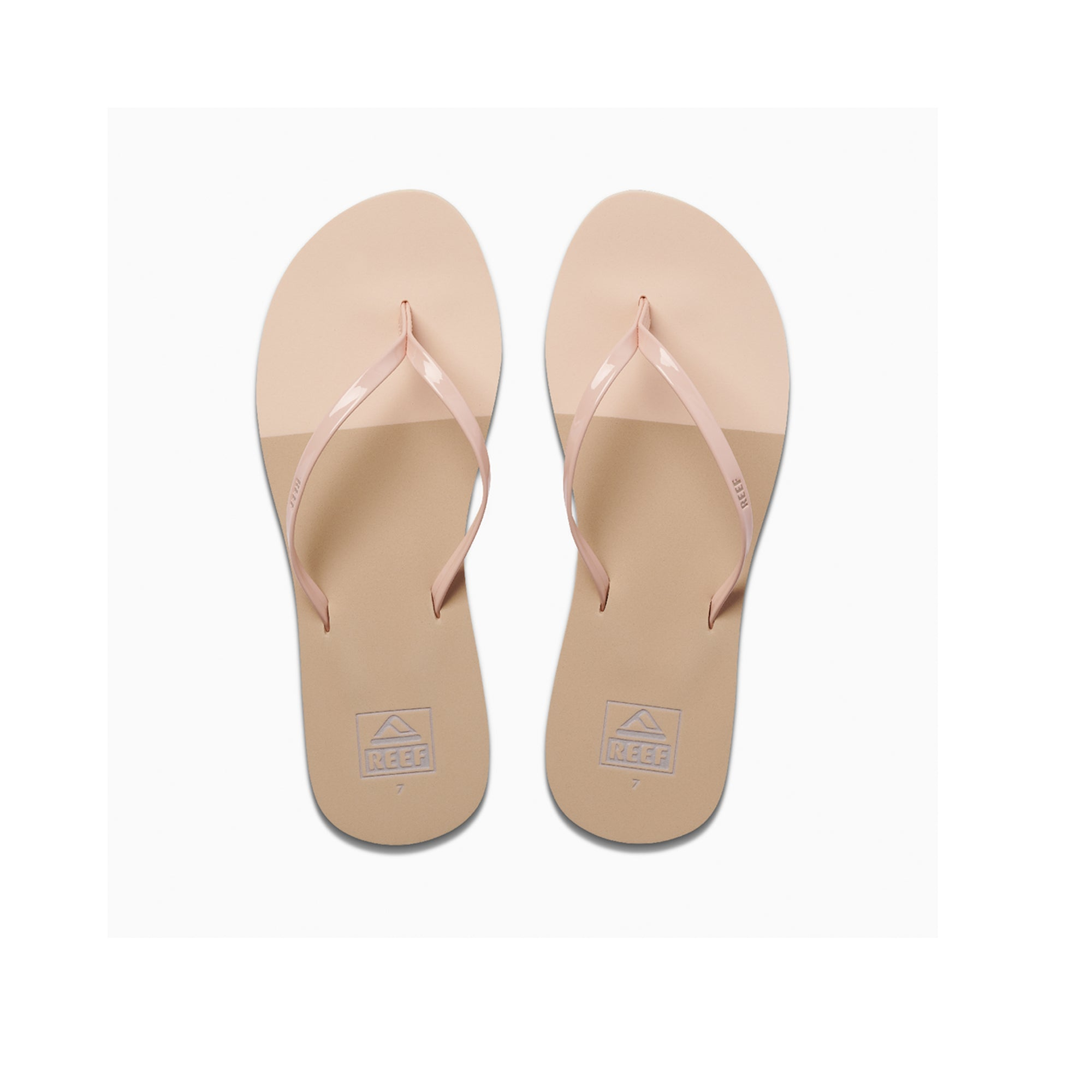 Reef Bliss Toe Dip Women's Sandals