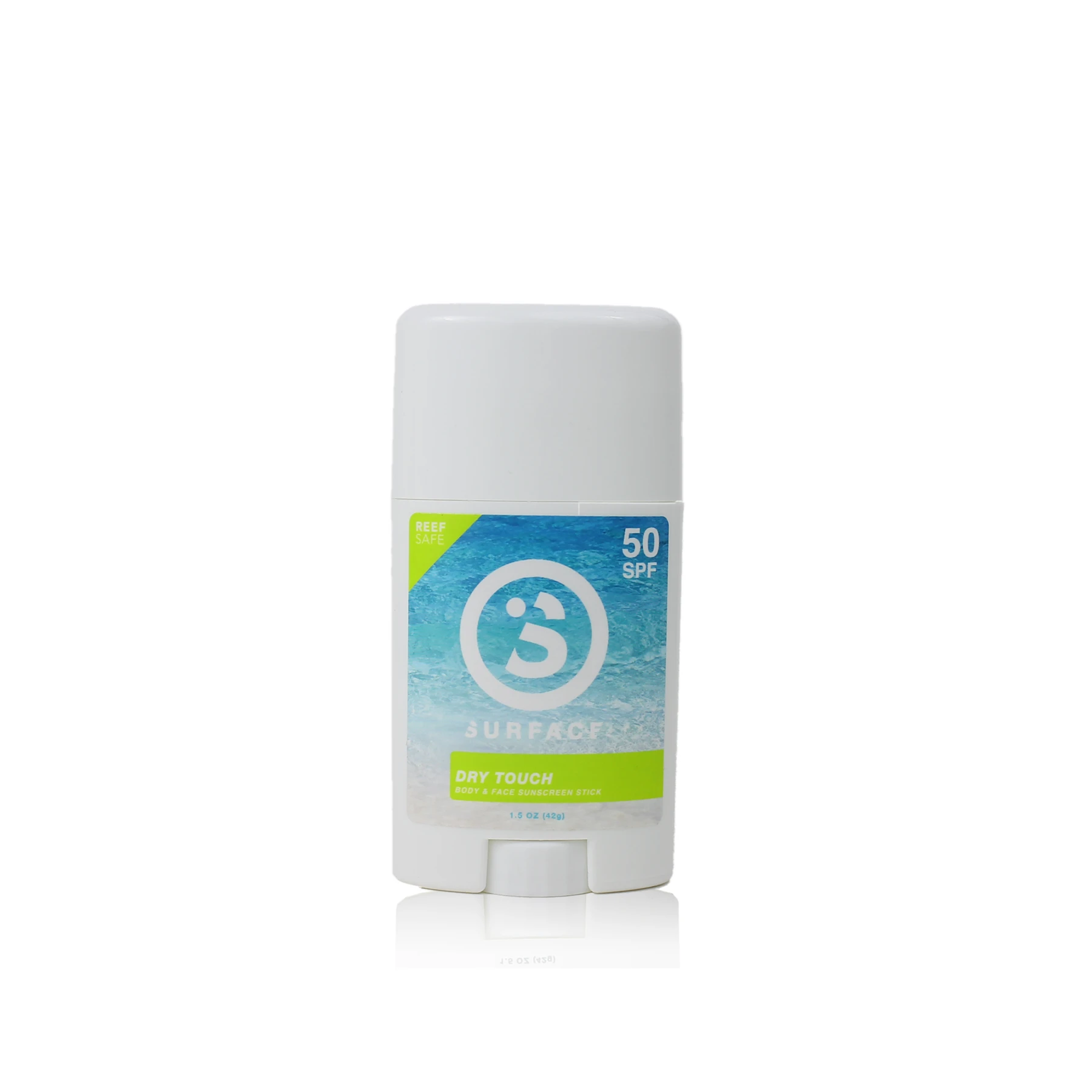 Surface Dry Touch Body/Face Sunscreen Stick - SPF50