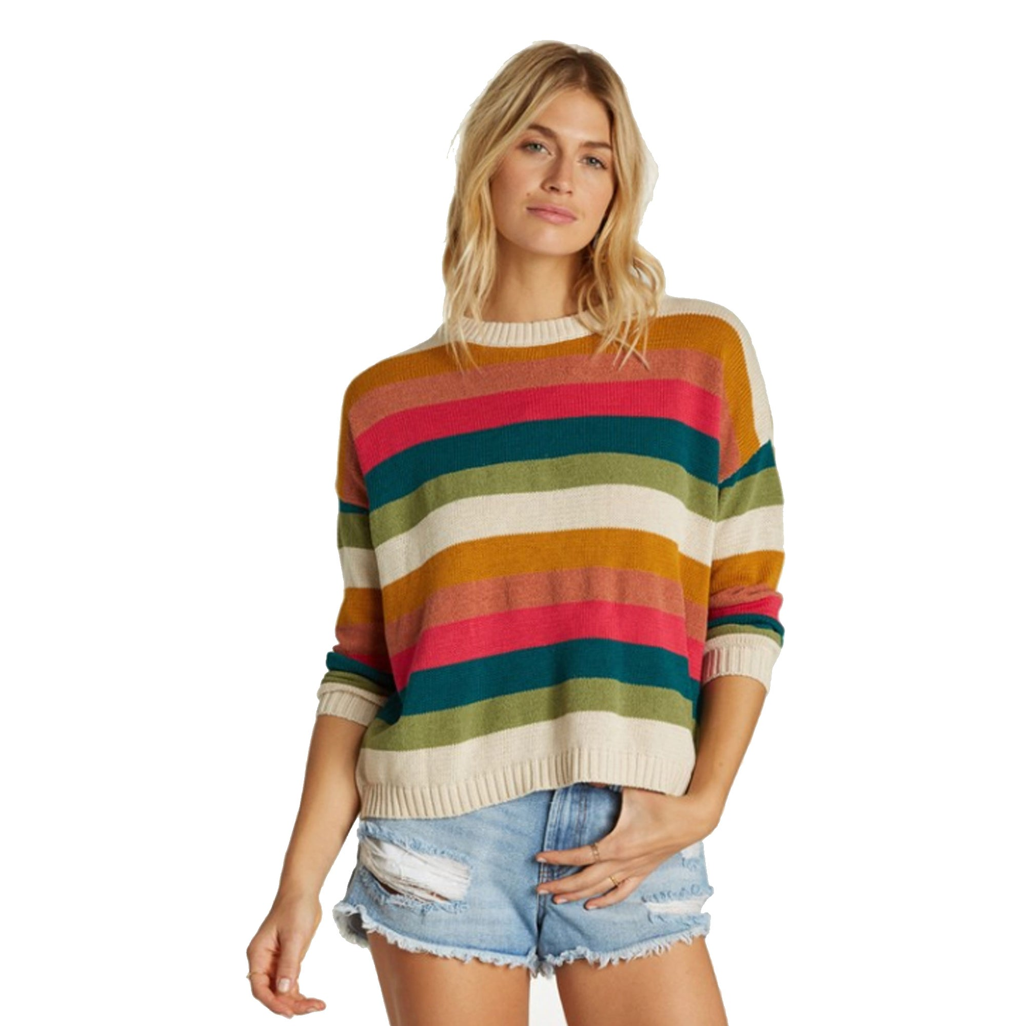 Billabong Bold Moves Women's Sweater