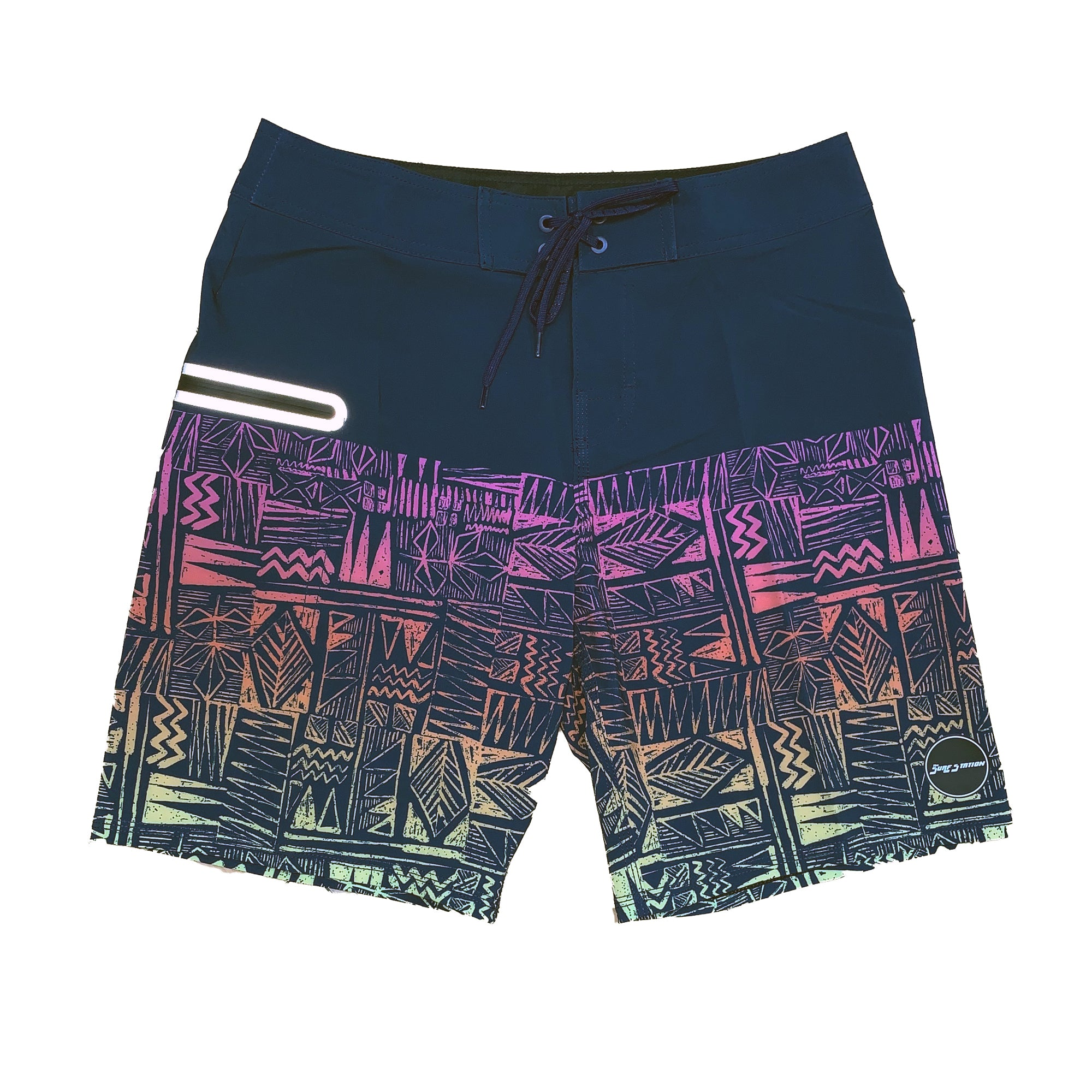 Surf Station Bonzer Men's Boardshorts