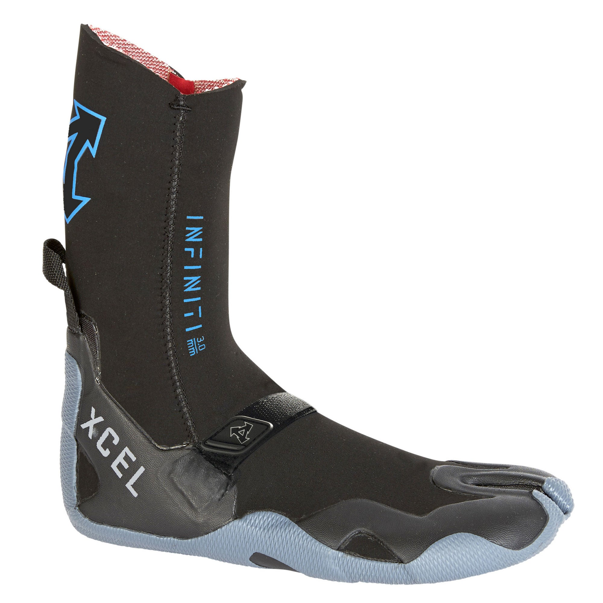 Xcel Infiniti 3mm Women's Wetsuit Booties