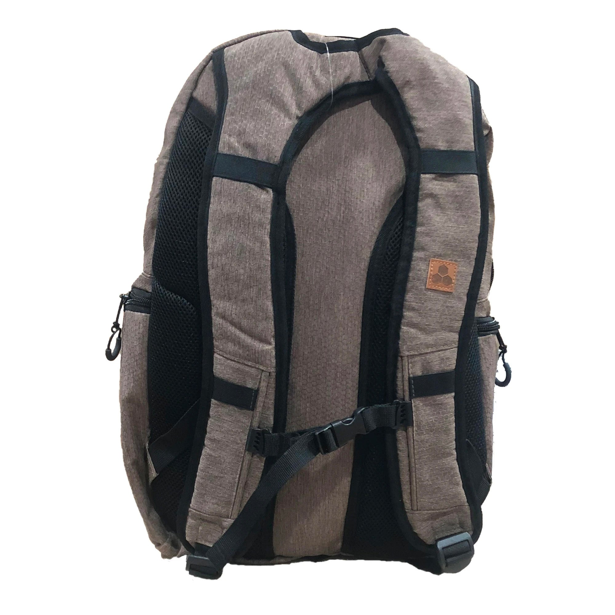 Channel Islands Bare Necessity Backpack - Brown