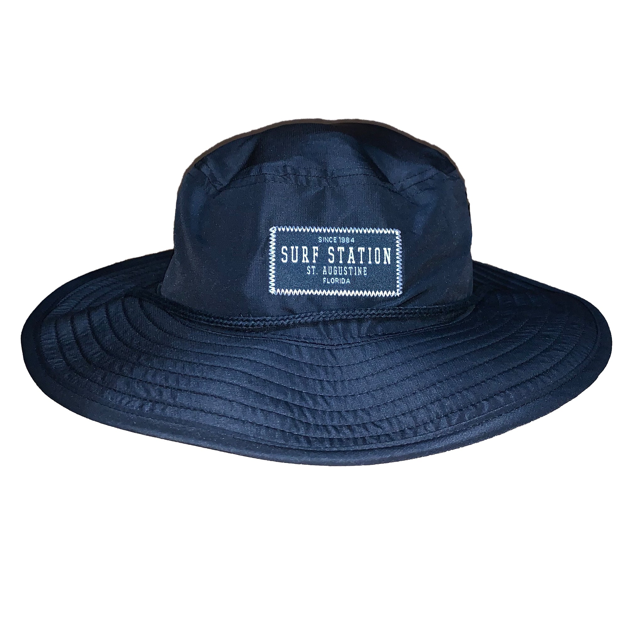 Surf Station Tactically Casual Men's Boonie Hat