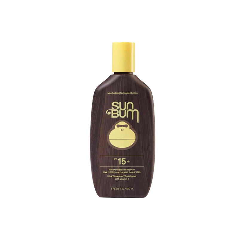 Sun Bum 8oz Sunscreen Lotion - SPF 15