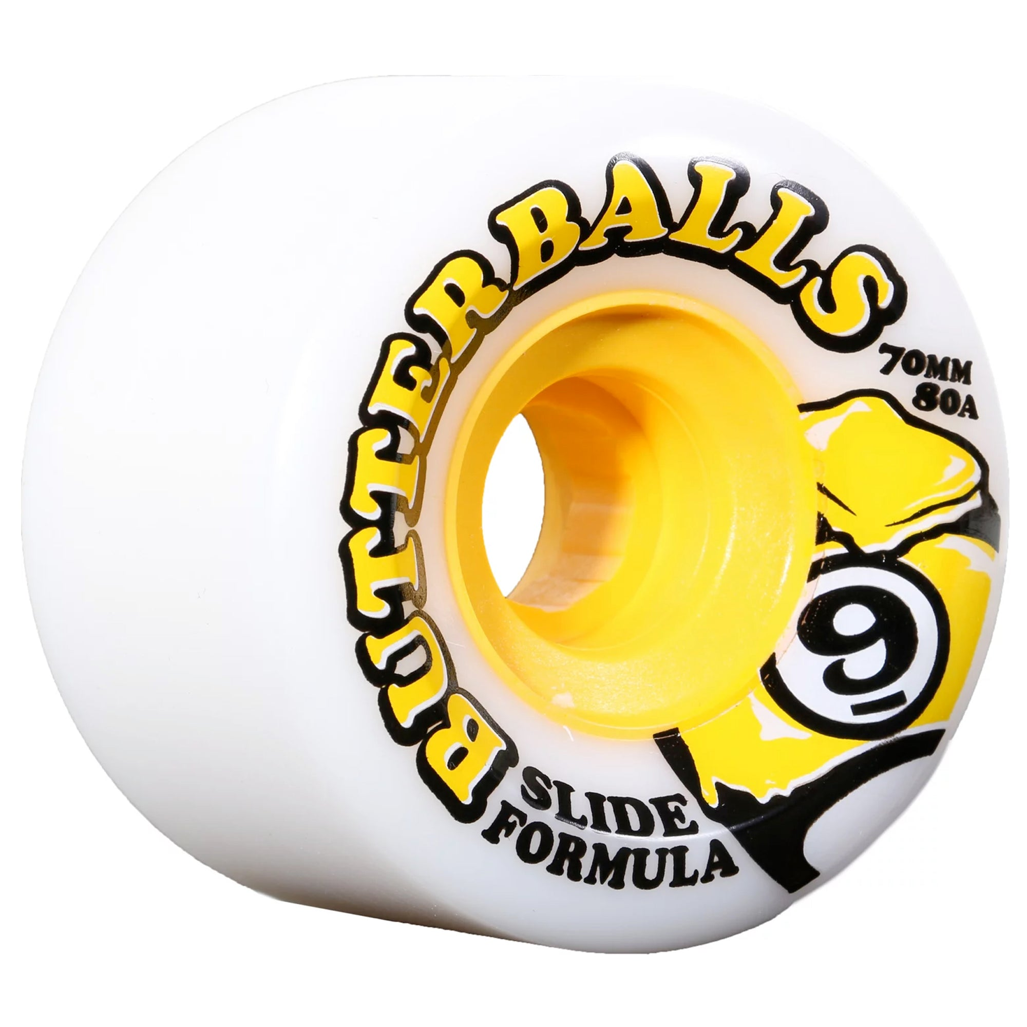 Sector 9 Butterballs 70mm 80a Wheels