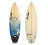 Quiet Flight Vandal 5'6 x 18 1/4 x 2 1/8 Used Surfboard