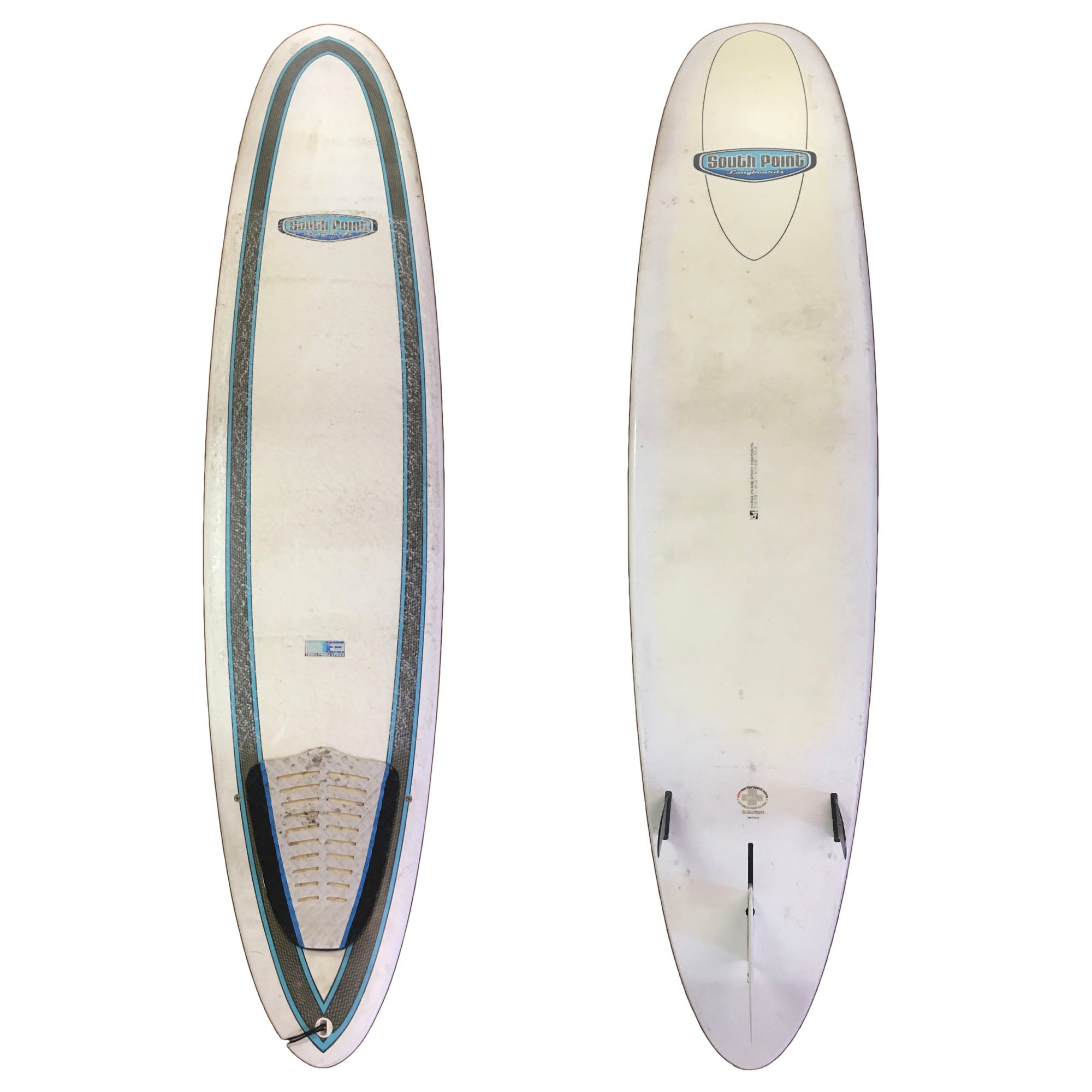 South Point 8'4 Used Surfboard