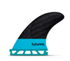 Futures V2 F4 Blackstix 3.0 Small Tri Fin Set