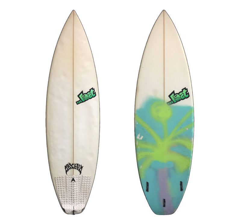 Lost Sub Buggy 5'9 Used Surfboard