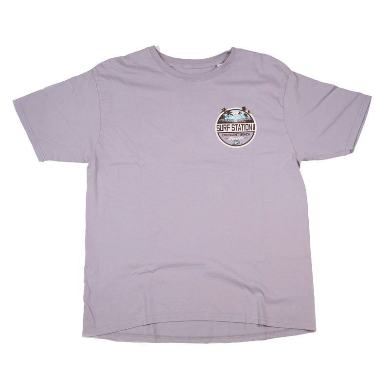 Surf Station Deuce Men's S/S T-Shirt