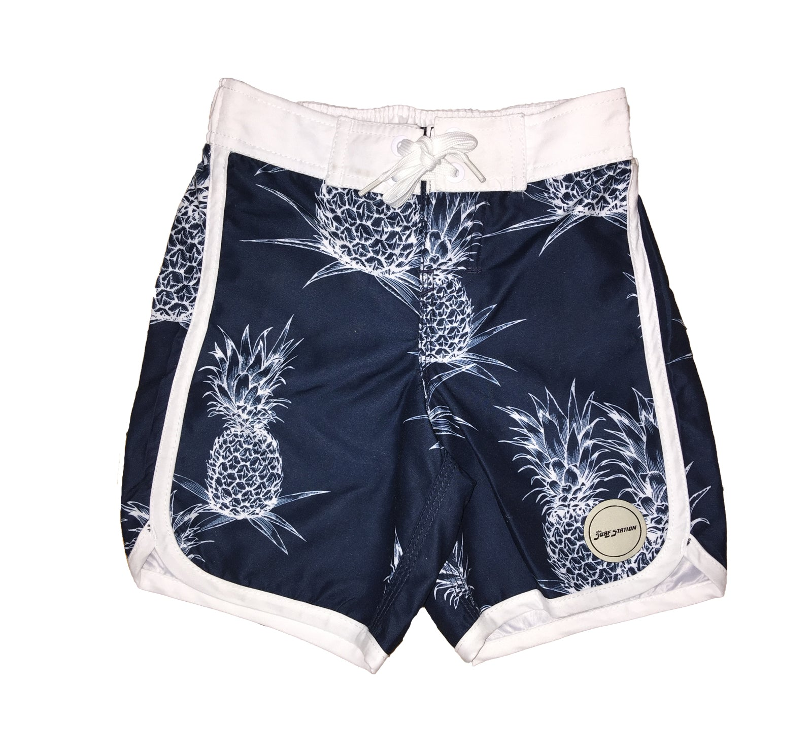 Surf Station Cayman Toddler Boardshorts