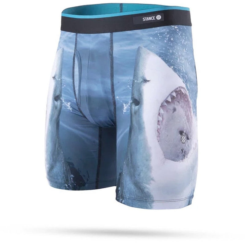 Stance Shark Tooth BB Men's Boxers
