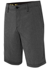 O'neill Hybrid Freak Heather Men's Walkshorts