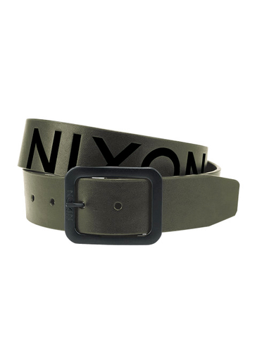 Nixon De Facto 2 Men's Belt