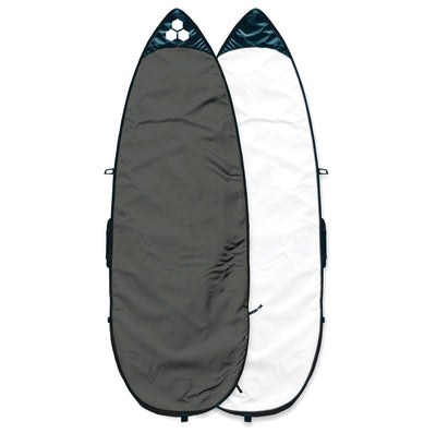 Channel Islands Feather Lite Boardbag - Charcoal