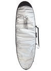 Channel Islands Team Light Day Surfboard Boardbag - Silver