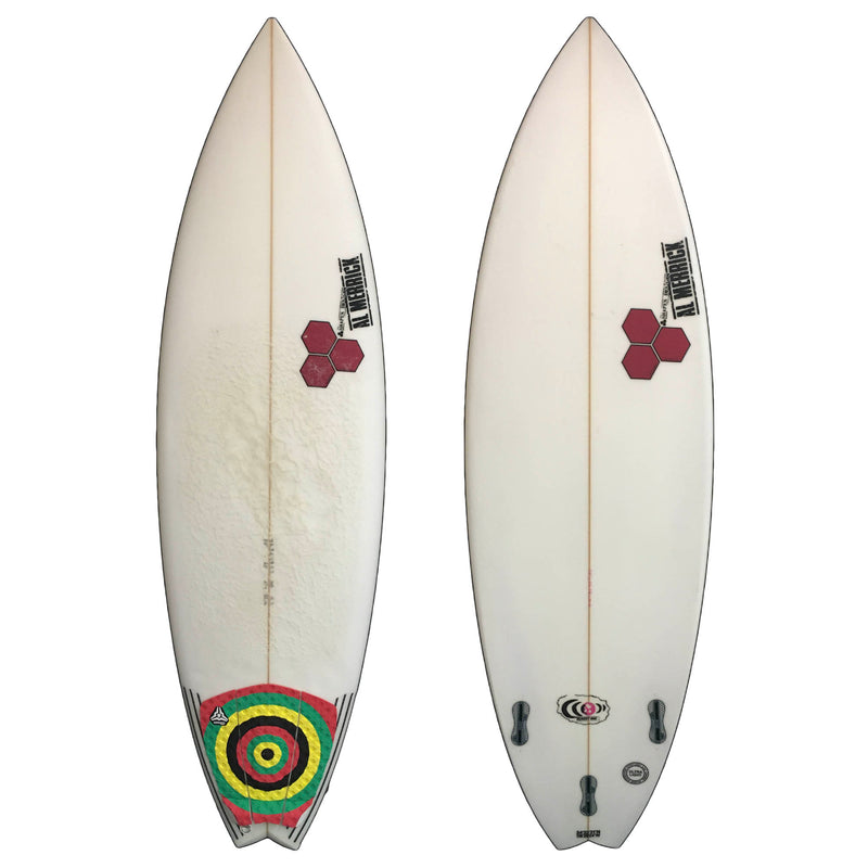 Channel Islands Rocket 9 5'11 Used Surfboard