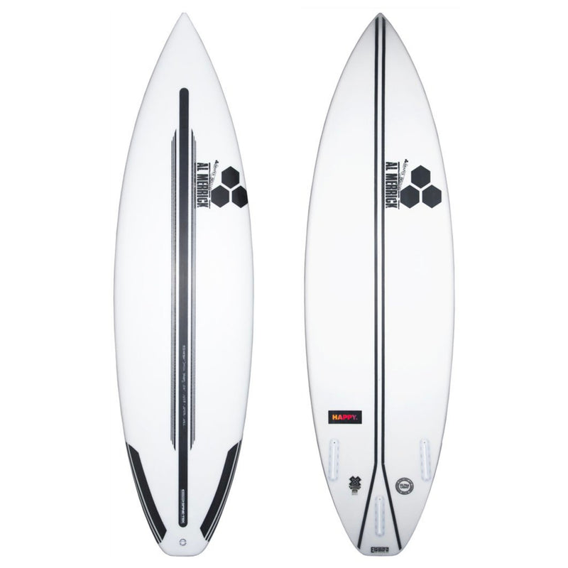 Channel Islands Happy Surfboard - Spine-Tek