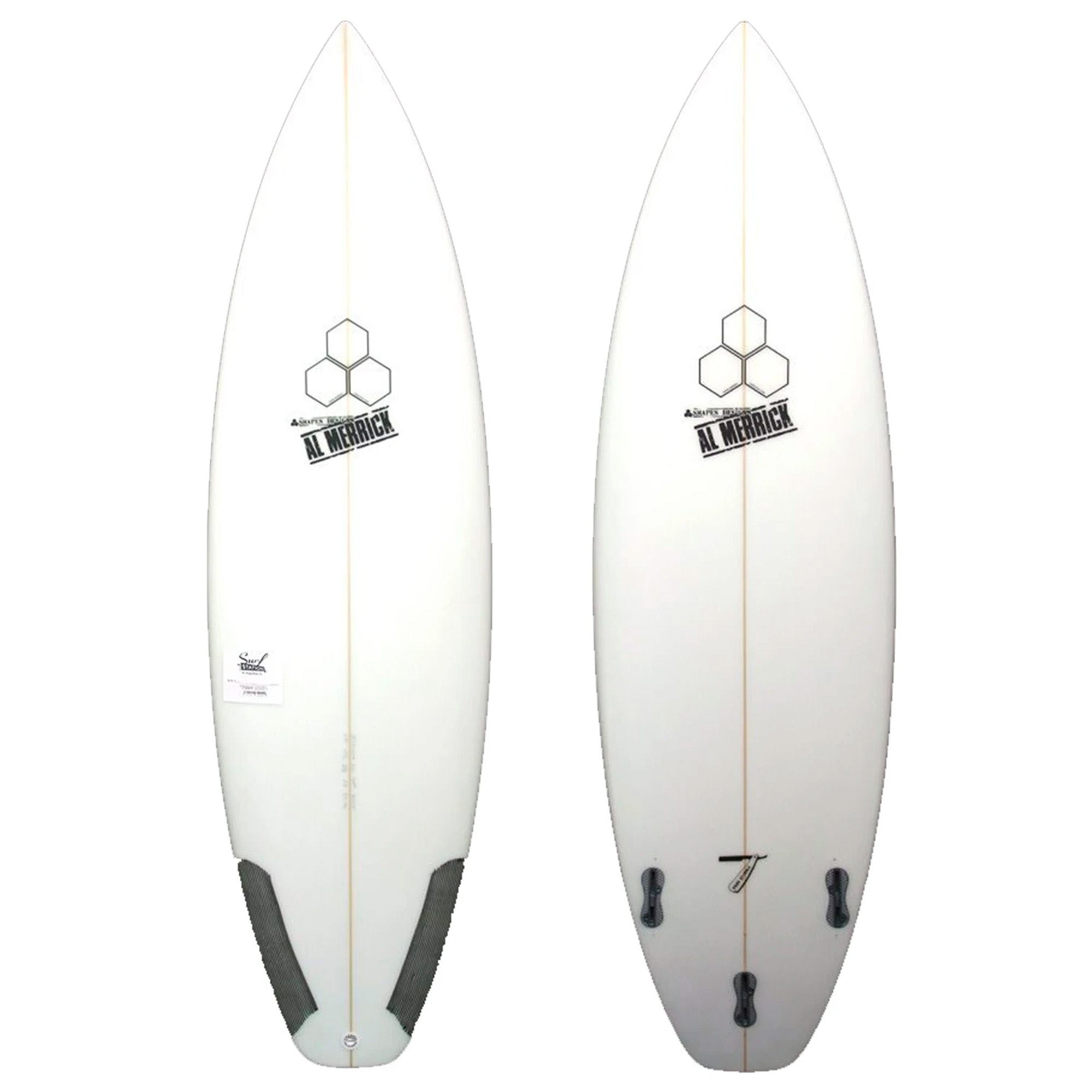 Channel Islands Fred Stubble EPS Surfboard
