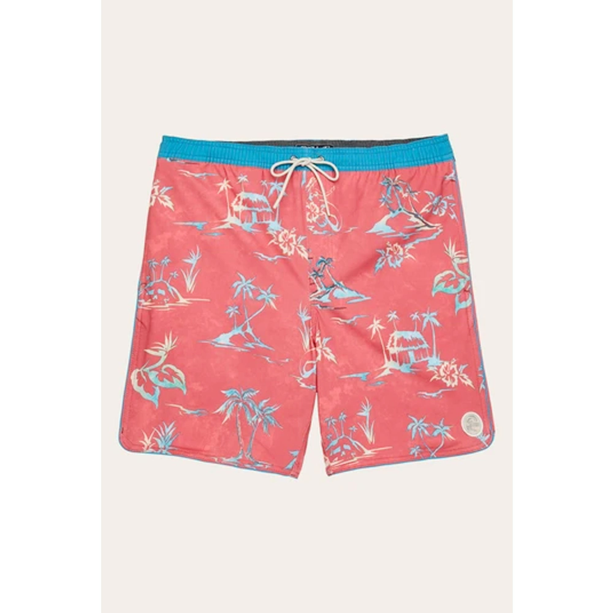 O'Neill Noise Volley Men's Boardshorts