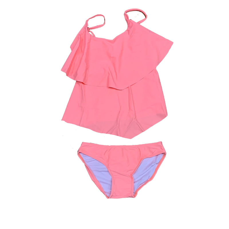 Surf Station Youth Girls Two Piece Swimsuit