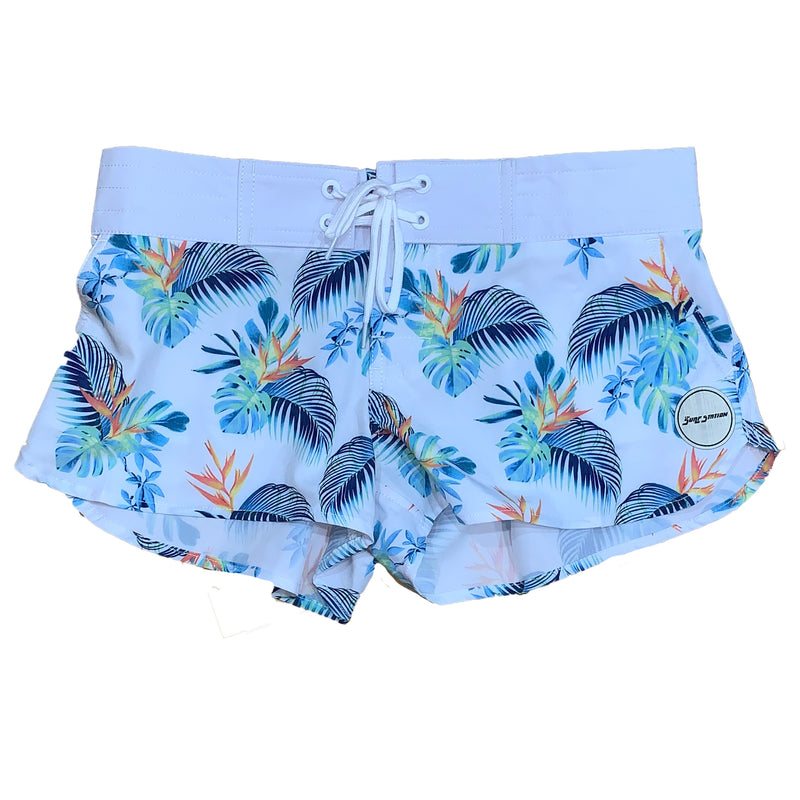Surf Station Crush Women's Boardshorts