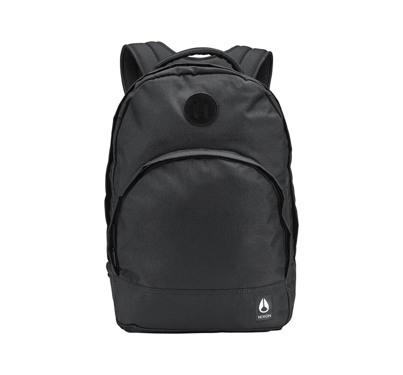 Nixon Grandview II Men's Backpack - All Black