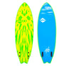 Softech Mason Ho Twin Soft Surfboard