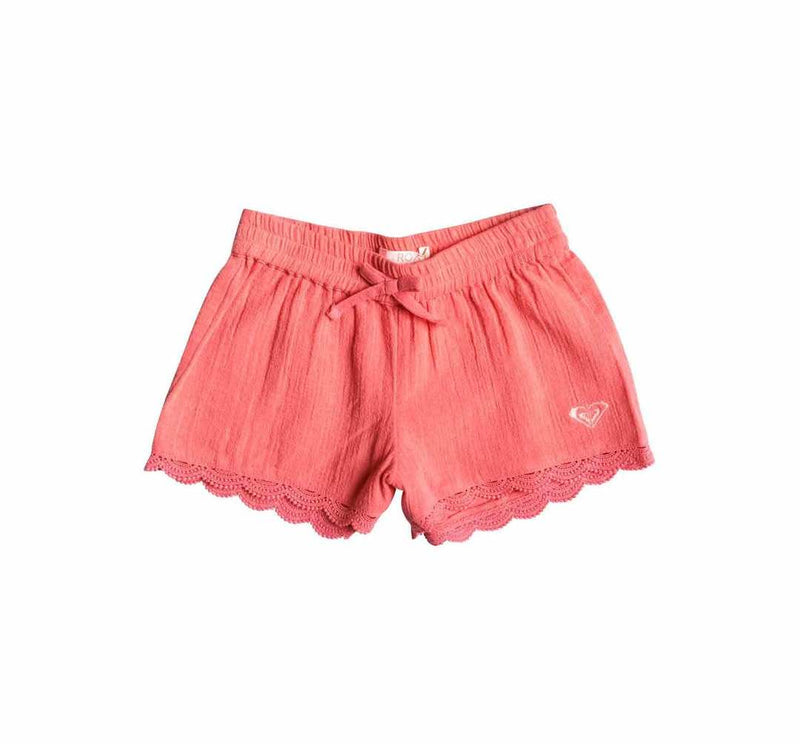 Roxy Hawayee Girl's Youth Shorts