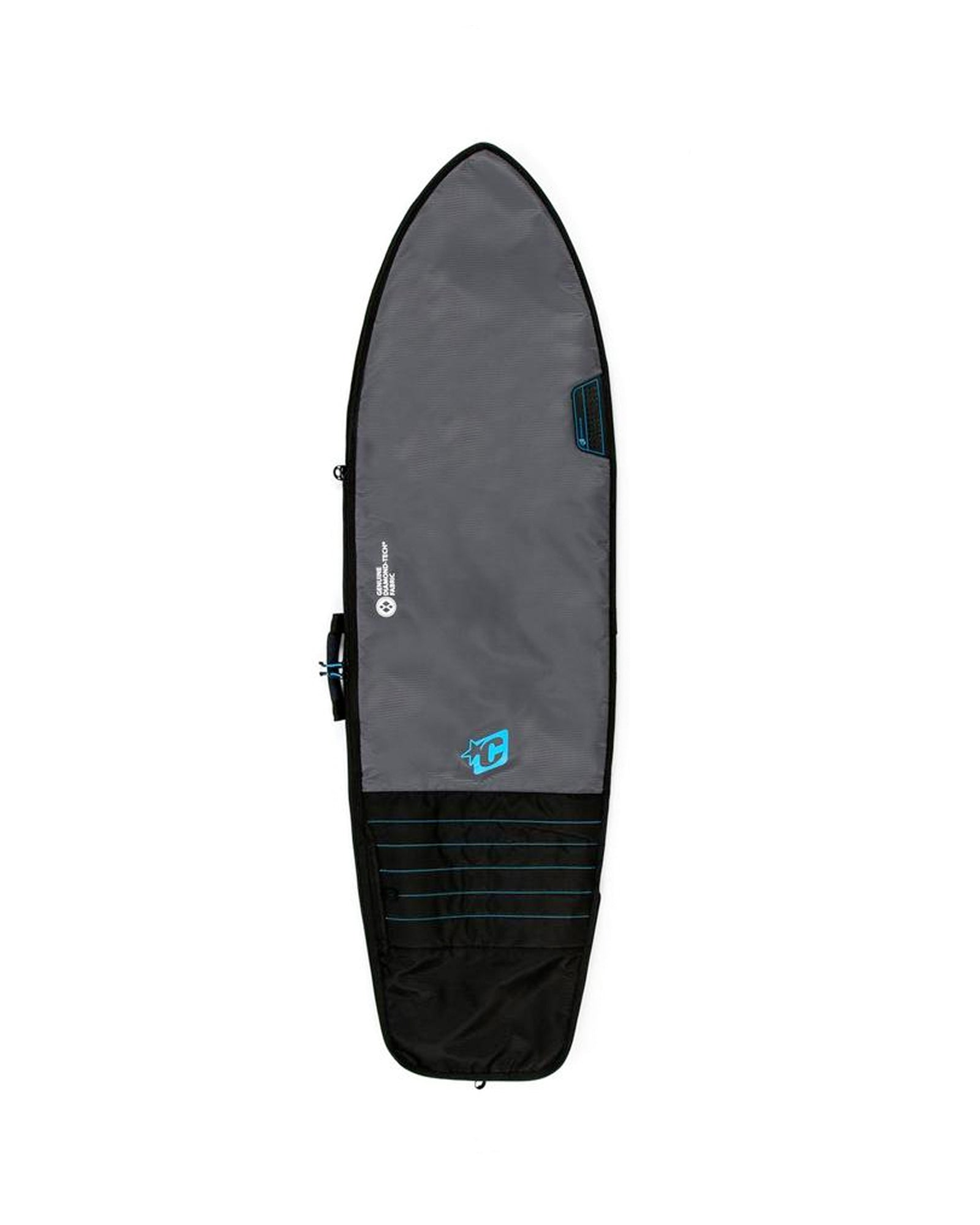 Creatures of Leisure Fish Day Use Surfboard Boardbag