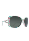 Dot Dash Dakoda Women's Sunglasses - Floral