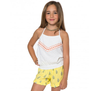 O'Neill Mabel Girl's Youth Tank Top