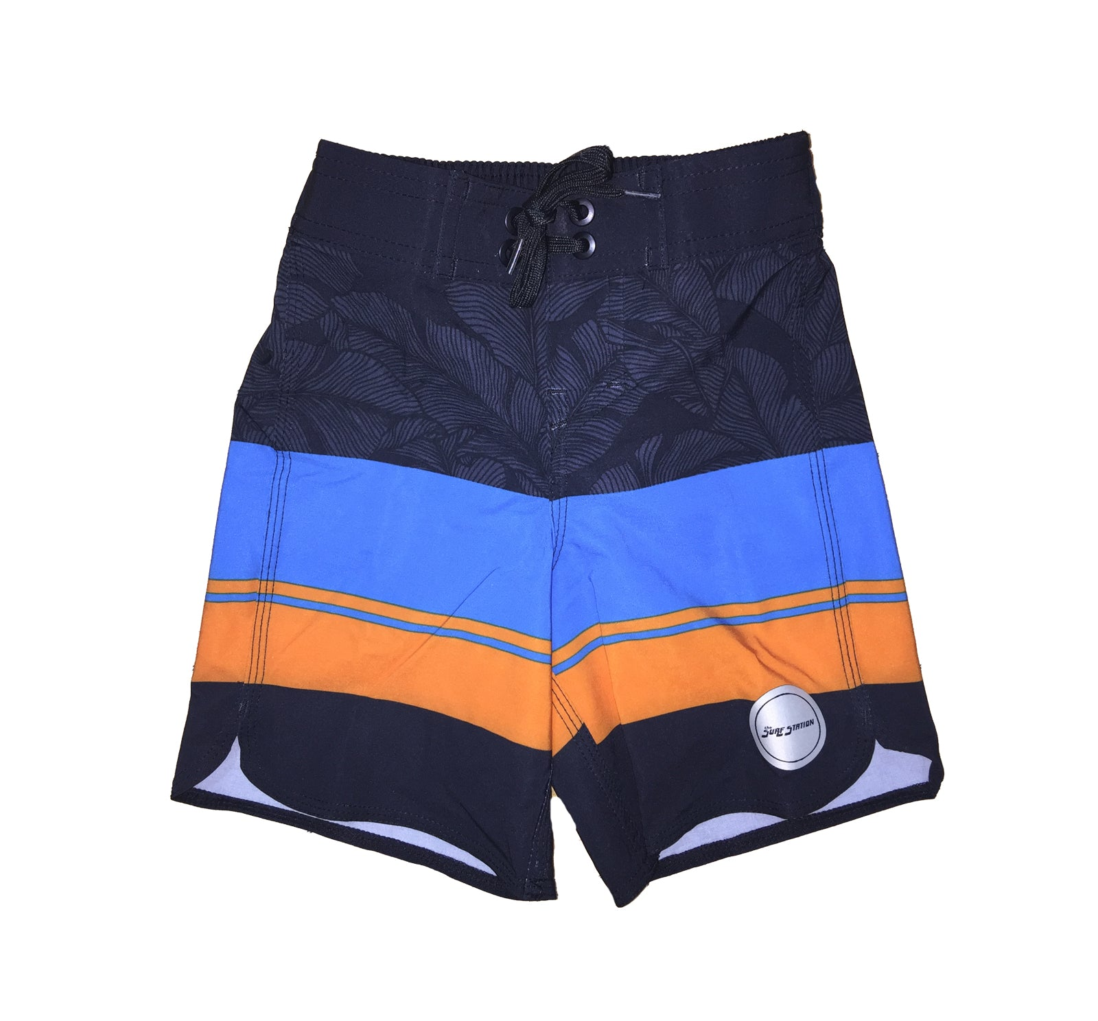 Surf Station Caribe Youth Boardshorts