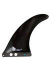 "FCS II Connect Glass Flex 8"" Longboard Fin"