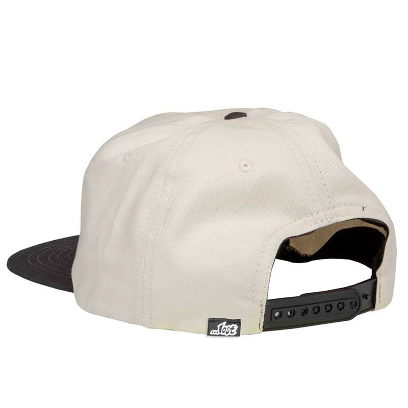 Lost Dare 5 Panel Men's Hat