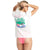 Billabong Day Break Women's S/S T-Shirt
