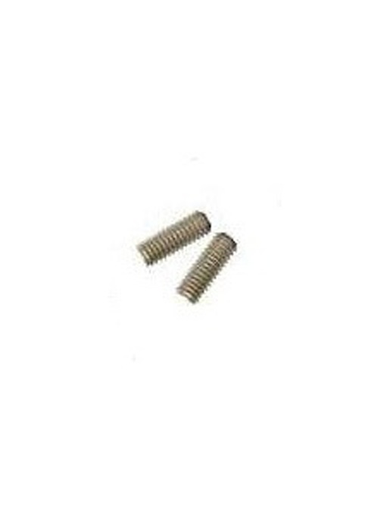 FCS Stainless Steel Fin Box Screw