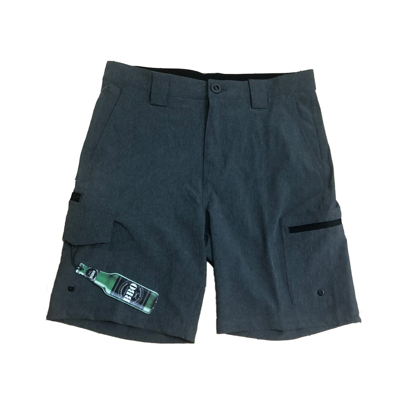Surf Station Men's Strike Hybrid Short