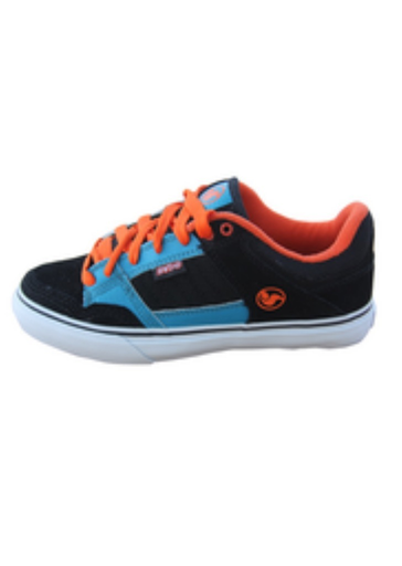 DVS Ignition CT Toddler Shoes
