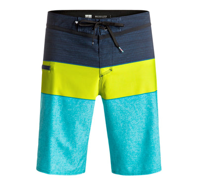 Quiksilver Everyday Blocked Vee Men's Boardshort
