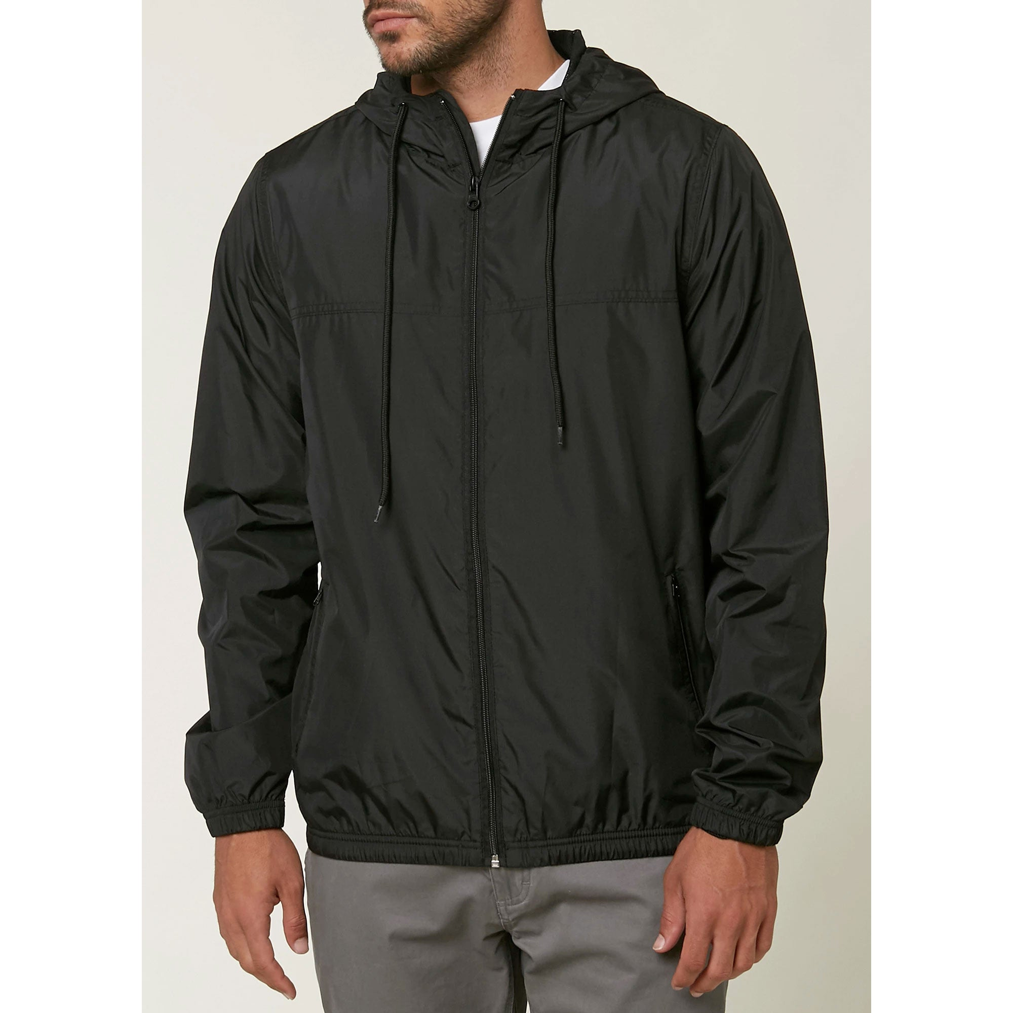 O'Neill Del Ray Men's Windbreaker Jacket