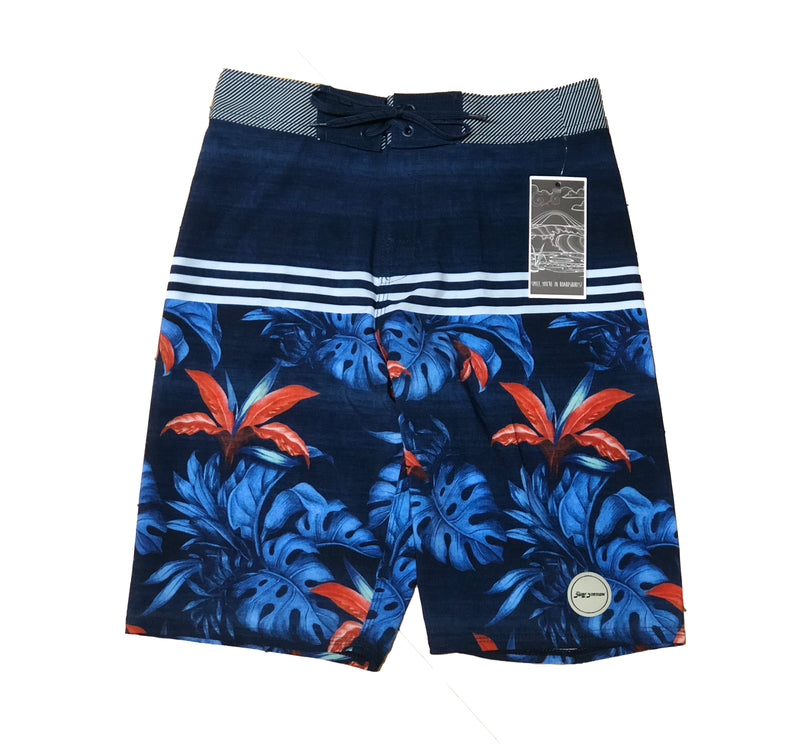 Surf Station Roam Youth Boardshorts