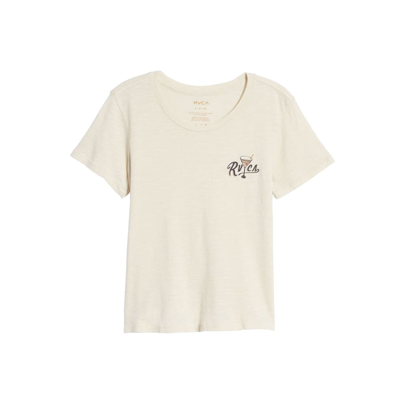 RVCA Cheers Women's S/S T-Shirt